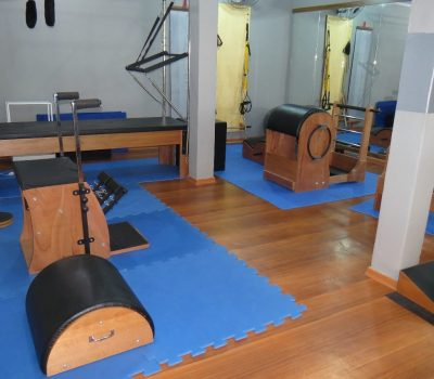 pilates BH Radical Fitness